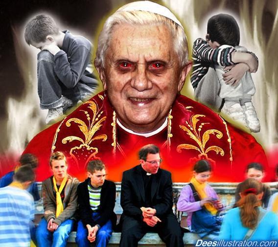 A Babilônia vai cair: Bento XVI revelará descobertas do caso VatiLeaks aos cardeais antes de conclave, diz jornal