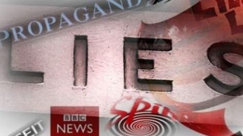 bbc lies