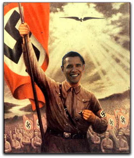 Nazi obama