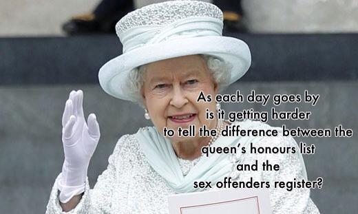 queen pedo
