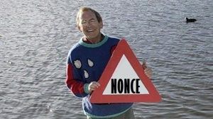 Fred Talbot arrested