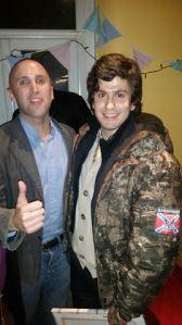 Novorossiya jacket