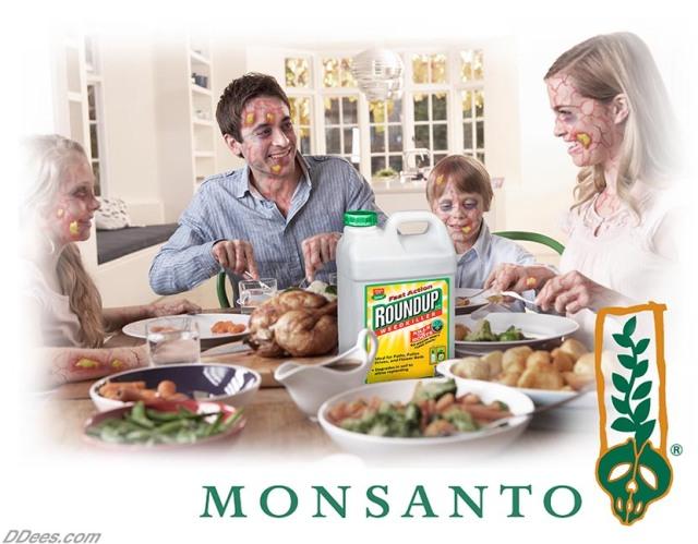 Monsanto Family
