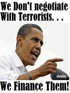 obam terrorist