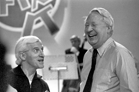heath and savile