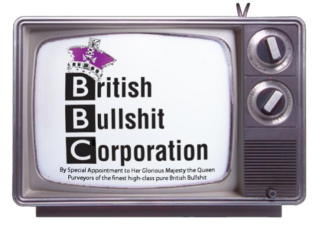 bbc bullshit
