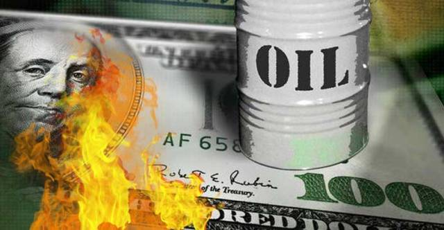 death-of-the-petrodollar