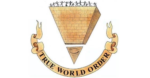 true world order