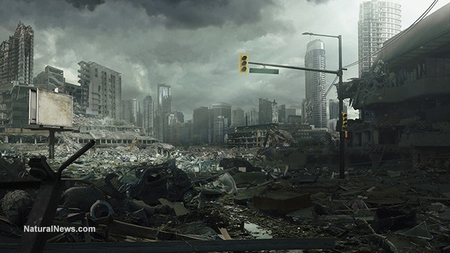 War-Apocalypse-Destructions-City